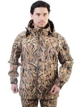 Костюм Тритон Pro -5 (СофтШелл, Duck Hunter) - купить (заказать), узнать цену - Охотничий супермаркет Стрелец г. Екатеринбург