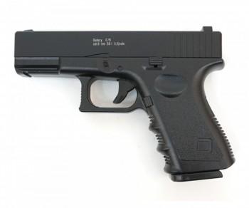 Пистолет софтэйр GALAXY G.15 пружинный, к.6мм - купить (заказать), узнать цену - Охотничий супермаркет Стрелец г. Екатеринбург