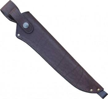 Ножны Финские с застежкой (длина 27 см) 6676-4 - купить (заказать), узнать цену - Охотничий супермаркет Стрелец г. Екатеринбург