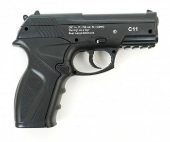 Пистолет пневм. BORNER C11 кал. 4,5 мм - купить (заказать), узнать цену - Охотничий супермаркет Стрелец г. Екатеринбург