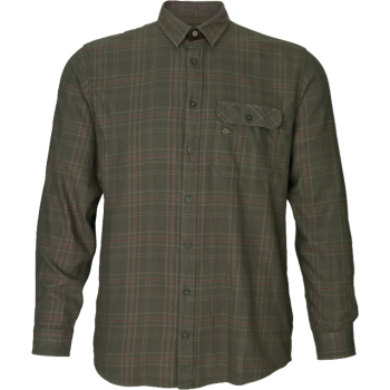 Рубашка Range  Wren check - купить (заказать), узнать цену - Охотничий супермаркет Стрелец г. Екатеринбург