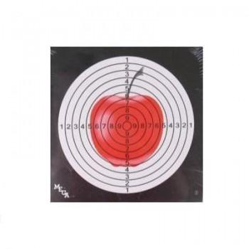 """Мишень Remington """"Яблоко"""" (в уп. 50шт.) - купить (заказать), узнать цену - Охотничий супермаркет Стрелец г. Екатеринбург"""