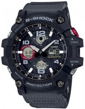 Часы CASIO GWG-100-1A8 - купить (заказать), узнать цену - Охотничий супермаркет Стрелец г. Екатеринбург