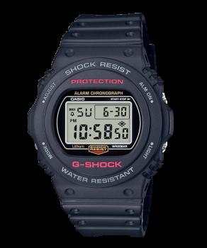 Часы CASIO DW-5750E-1E - купить (заказать), узнать цену - Охотничий супермаркет Стрелец г. Екатеринбург