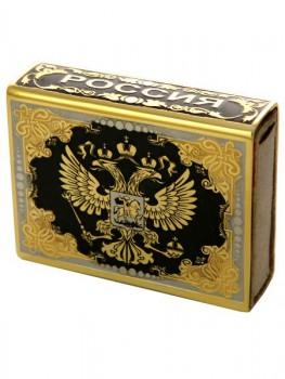 Спички сувенирные позолоченые в коробке (Великие люди) - купить (заказать), узнать цену - Охотничий супермаркет Стрелец г. Екатеринбург