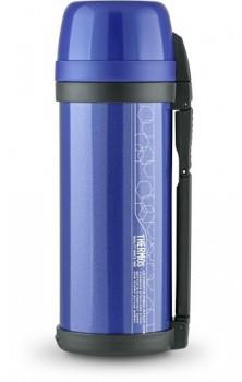 Термос Thermos FDH-2005 MTB Vacuum Inculated Bottle 2л синий - купить (заказать), узнать цену - Охотничий супермаркет Стрелец г. Екатеринбург