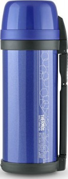Термос Thermos FDH-2005 MTB Vacuum Inculated 1,4L синий - купить (заказать), узнать цену - Охотничий супермаркет Стрелец г. Екатеринбург