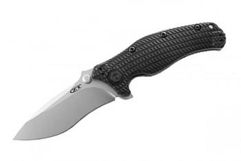 Нож Zero Tolerance K0200SW  складной, сталь 154CM стоунвош - купить (заказать), узнать цену - Охотничий супермаркет Стрелец г. Екатеринбург