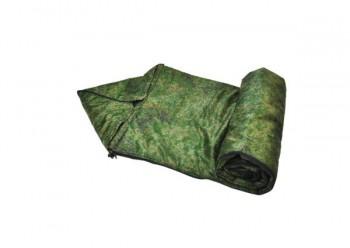 Спальный мешок-одеяло 75 см (компрессионный) СМО-75 КМ - купить (заказать), узнать цену - Охотничий супермаркет Стрелец г. Екатеринбург