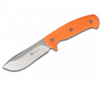 Нож Steel Will R345-1OR Roamer - купить (заказать), узнать цену - Охотничий супермаркет Стрелец г. Екатеринбург