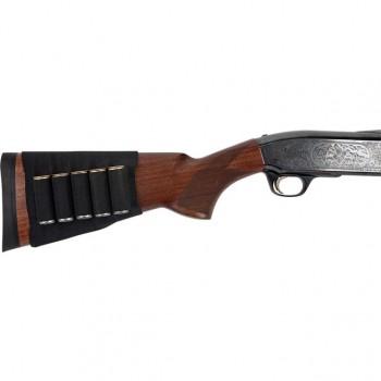 Чехол-патронташ Allen на приклад для гладкоствольного оружия на 5 патронов - купить (заказать), узнать цену - Охотничий супермаркет Стрелец г. Екатеринбург