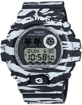 Часы CASIO G-SHOCK GD-X6900BW-1E - купить (заказать), узнать цену - Охотничий супермаркет Стрелец г. Екатеринбург
