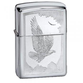 Зажигалка Zippo Birds of Prey 21069 - купить (заказать), узнать цену - Охотничий супермаркет Стрелец г. Екатеринбург