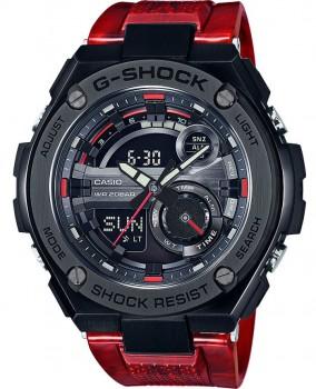 Часы CASIO GST-210M-4A - купить (заказать), узнать цену - Охотничий супермаркет Стрелец г. Екатеринбург