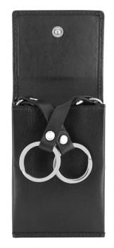 Ключница WENGER Alphubel, черный, кожа наппа W2-23BLACK - купить (заказать), узнать цену - Охотничий супермаркет Стрелец г. Екатеринбург
