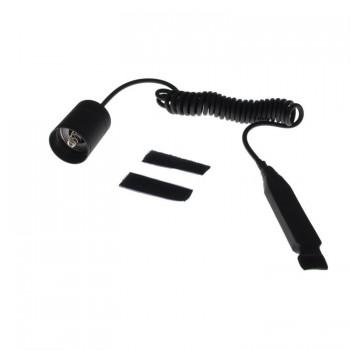 Выносная кнопка Armytek ARS-01 витая 25-70см - купить (заказать), узнать цену - Охотничий супермаркет Стрелец г. Екатеринбург