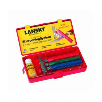 Набор для заточки Lansky LKC03 Standard - купить (заказать), узнать цену - Охотничий супермаркет Стрелец г. Екатеринбург