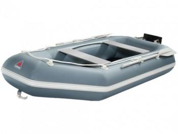 Лодка надувная YUKONA 230 G (без настила) серая-U - купить (заказать), узнать цену - Охотничий супермаркет Стрелец г. Екатеринбург