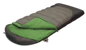 Мешок спальный Alexika Summer Plus серый, левый, 9258.01072 - купить (заказать), узнать цену - Охотничий супермаркет Стрелец г. Екатеринбург