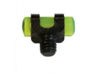 Мушка светящаяся зелёная, 3,0 мм - купить (заказать), узнать цену - Охотничий супермаркет Стрелец г. Екатеринбург