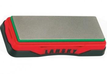 Точильный камень Lansky алмазный 1000 зернистость - купить (заказать), узнать цену - Охотничий супермаркет Стрелец г. Екатеринбург