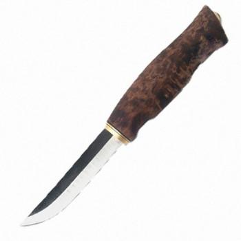 Нож Ahti Puukko Vaara 9608RST - купить (заказать), узнать цену - Охотничий супермаркет Стрелец г. Екатеринбург