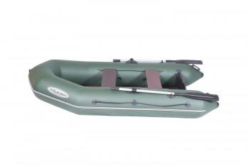 Лодка Лоцман М-240 ЖС - купить (заказать), узнать цену - Охотничий супермаркет Стрелец г. Екатеринбург