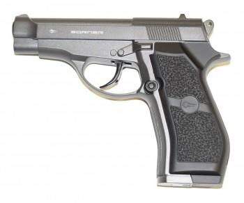 Пистолет пневм. BORNER M84 к.4,5мм - купить (заказать), узнать цену - Охотничий супермаркет Стрелец г. Екатеринбург