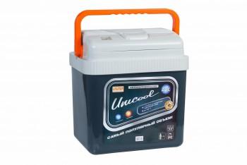 Холодильник автомобильный Camping World Unicool 25 (объём 25L) - купить (заказать), узнать цену - Охотничий супермаркет Стрелец г. Екатеринбург
