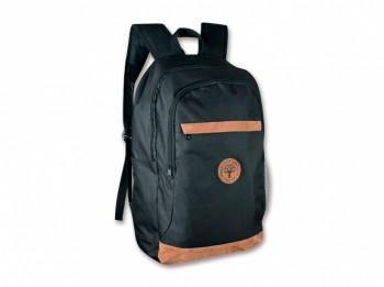 Рюкзак BK09BO200 - чёрный нейлоновый, длина 50 см., вес 330 гр. - купить (заказать), узнать цену - Охотничий супермаркет Стрелец г. Екатеринбург