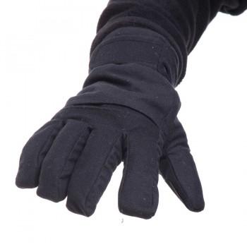 Перчатки Keotica мембрана на флисе черные - купить (заказать), узнать цену - Охотничий супермаркет Стрелец г. Екатеринбург