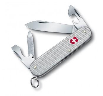 Нож перочинный Victorinox Alox Cadet 0.2601.26 - купить (заказать), узнать цену - Охотничий супермаркет Стрелец г. Екатеринбург