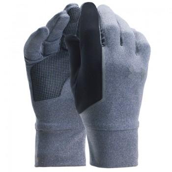 Перчатки Under Armour No Breaks Armour Liner 1282772-962 - купить (заказать), узнать цену - Охотничий супермаркет Стрелец г. Екатеринбург