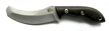Нож Кабан 2, ст.65 х13 рукоять ценные породы дерева - купить (заказать), узнать цену - Охотничий супермаркет Стрелец г. Екатеринбург