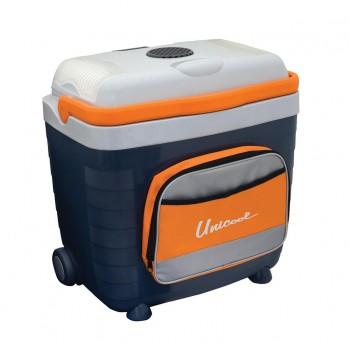 Холодильник автомобильный Camping World Unicool 28 (объём 28L) - купить (заказать), узнать цену - Охотничий супермаркет Стрелец г. Екатеринбург