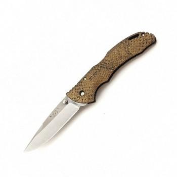 Нож B0286CMS14 Buck Bantam BHW Copperhead -складной - купить (заказать), узнать цену - Охотничий супермаркет Стрелец г. Екатеринбург