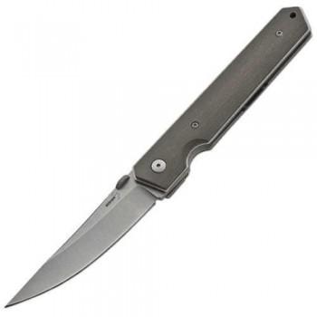 Нож Boker BK01BO291 Kwaiken Folder складной, сталь AUS-8 - купить (заказать), узнать цену - Охотничий супермаркет Стрелец г. Екатеринбург