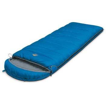 Мешок спальный   COMET синий, правый, 9261.01051 - купить (заказать), узнать цену - Охотничий супермаркет Стрелец г. Екатеринбург