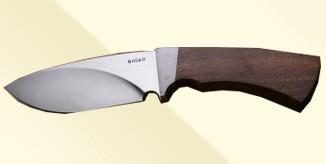 Нож Баско-4 ряд. - купить (заказать), узнать цену - Охотничий супермаркет Стрелец г. Екатеринбург