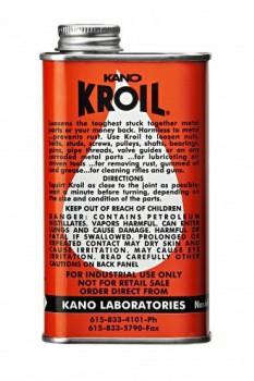 Масло с высокой проникающей способностью Kano Kroil 220 мл - купить (заказать), узнать цену - Охотничий супермаркет Стрелец г. Екатеринбург