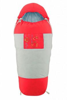 КОНВЕРТ ПУХ ДЕТ KIDS BAG V2 КРАСН/СЕРЫЙ - купить (заказать), узнать цену - Охотничий супермаркет Стрелец г. Екатеринбург