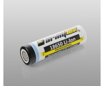 Аккумулятор Armytek 18650 Li-Ion  3200 mAh - купить (заказать), узнать цену - Охотничий супермаркет Стрелец г. Екатеринбург