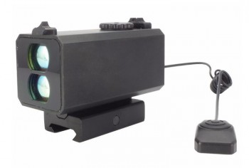 Дальномер лазерный Laser Works LE-032 - купить (заказать), узнать цену - Охотничий супермаркет Стрелец г. Екатеринбург