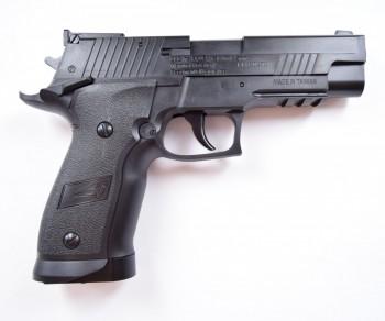 Пистолет пневм. BORNER Z122 к.4,5мм - купить (заказать), узнать цену - Охотничий супермаркет Стрелец г. Екатеринбург
