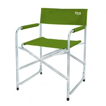 Кресло складное Fiesta Maestro цвет зеленый FF-013 - купить (заказать), узнать цену - Охотничий супермаркет Стрелец г. Екатеринбург