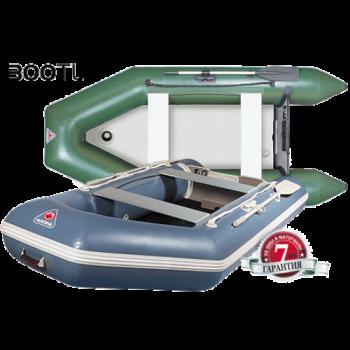лодка надувная yukona 300 tlk f купить