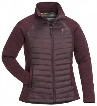 Куртка женская  GABRIELLA PADDED  цвет Dark Burgundy - купить (заказать), узнать цену - Охотничий супермаркет Стрелец г. Екатеринбург