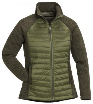 Куртка женская  GABRIELLA PADDED  цвет Hunting Olive - купить (заказать), узнать цену - Охотничий супермаркет Стрелец г. Екатеринбург