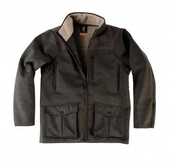 Куртка Browning Silence Jacket - купить (заказать), узнать цену - Охотничий супермаркет Стрелец г. Екатеринбург
