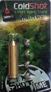 Лазерный патрон ShotTime ColdShot калибр .308Win - купить (заказать), узнать цену - Охотничий супермаркет Стрелец г. Екатеринбург